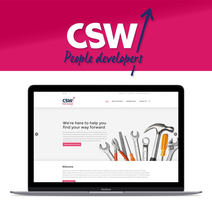 CSW Group small design