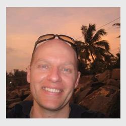 Web Designer - Matt Parsons